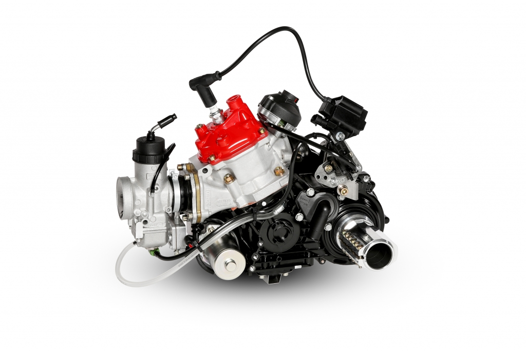 DD2 Engine