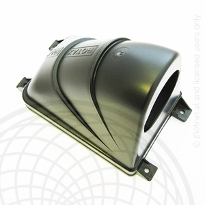 Airbox & Radiator