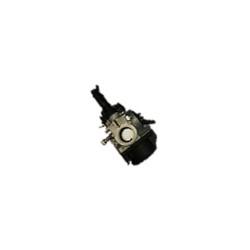 Carburretor & Fuel System