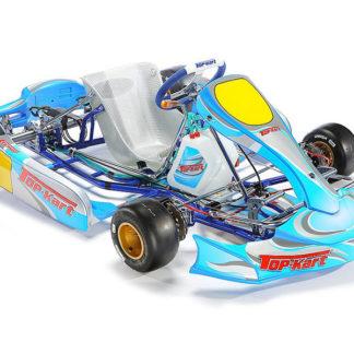 Mini & Senior Karts